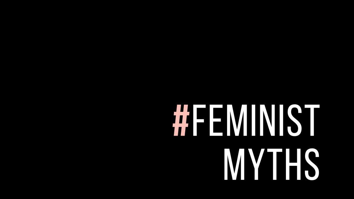 #FeministMyths Pt. 3 – Feministinnen tragen keinen BH