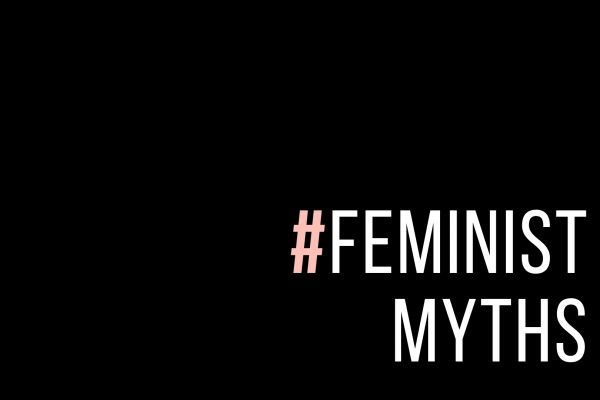 #FeministMyths Pt.1 – Echte Feministinnen schminken sich nicht!