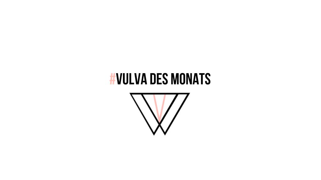 Vulva des Monats