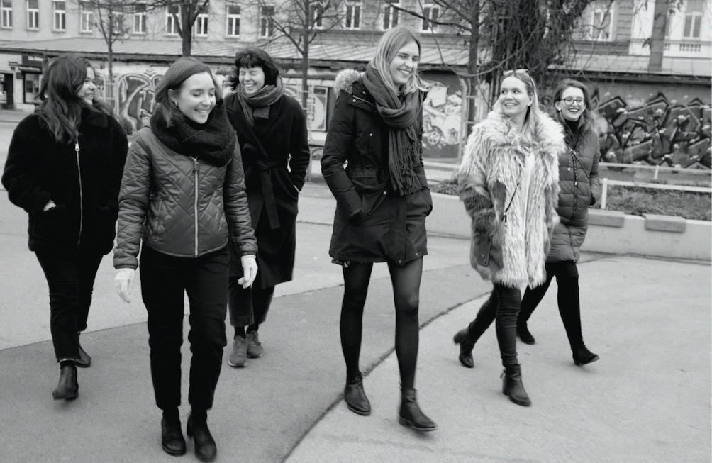 Warum die feministische Revolution bei deiner Vulva anfängt