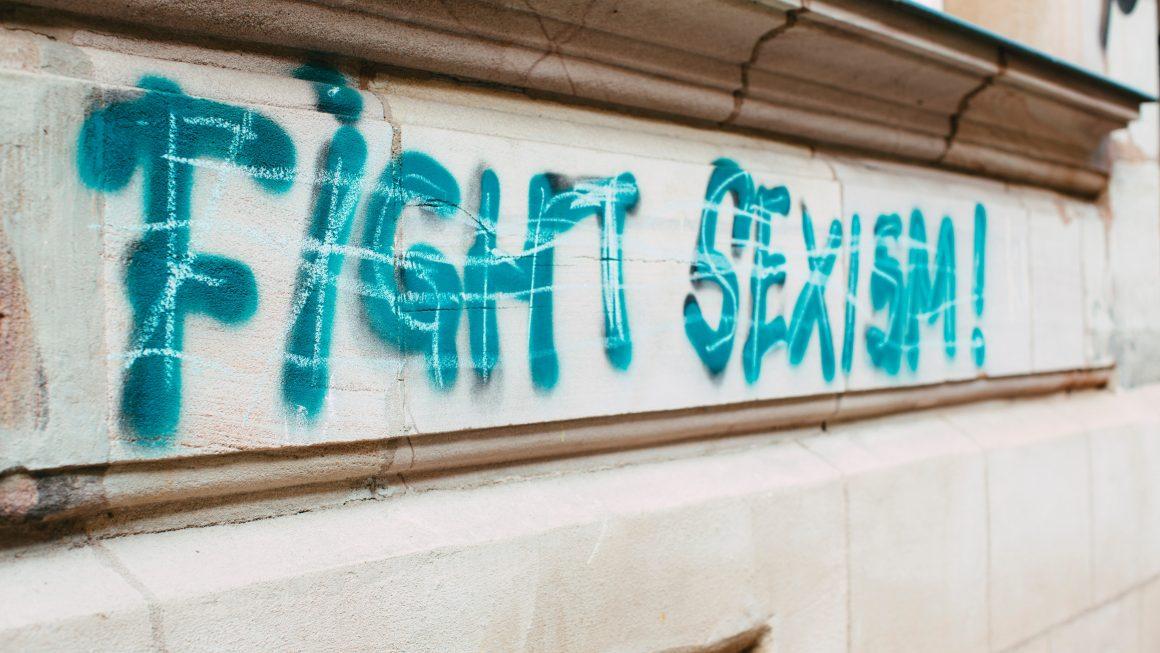 Anti-Sexismus-Arbeit